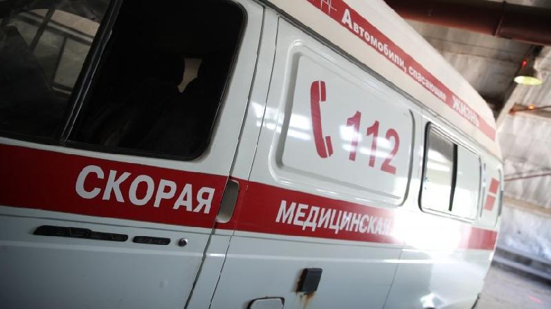 «Госпитализировали с ожогами». Подробности ночного пожара в Смоленской области
