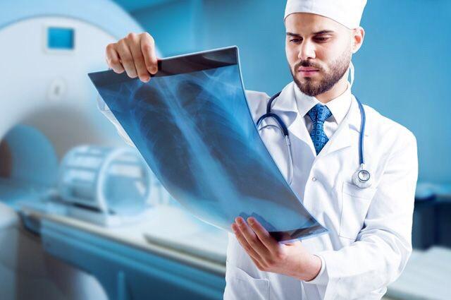 Смолянам предложили пройти бесплатный осмотр онколога