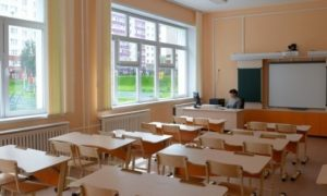 В 12 смоленских школах – карантин