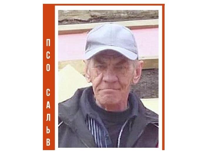 В Смоленске на третьи сутки нашли пропавшего пенсионера