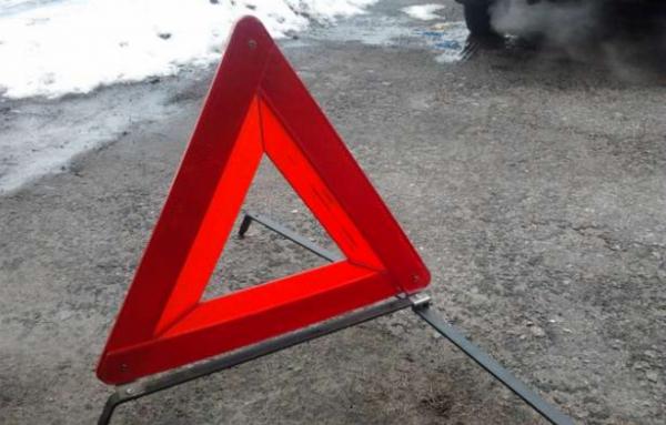 За новогодние каникулы в ДТП в Смоленской области погибло 5 человек