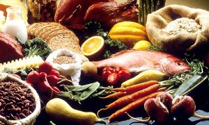 Важные правила питания для здоровья мозга