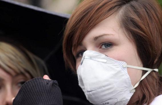Защищают ли медицинские маски от вирусов