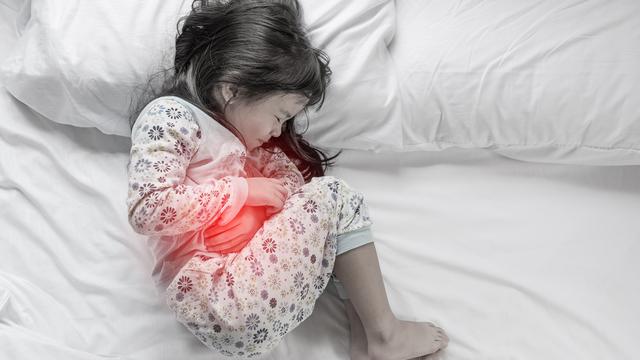 Виды отравлений у детей