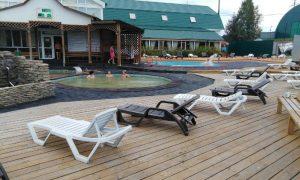 Загородный клуб «Аван»: как совместить оздоровление в термальных водах с интересным отдыхом