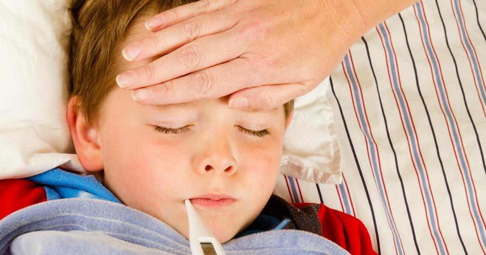 В Смоленской области зафиксировали вспышку гриппа В