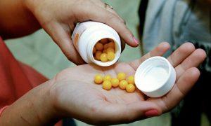 Названа главная опасность антиоксидантов
