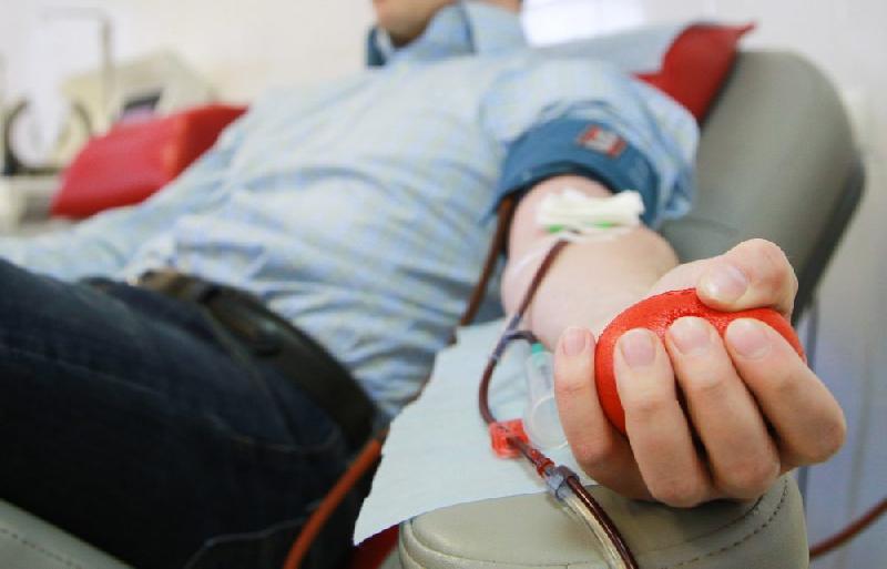 В Смоленске установлены новые расценки на сдачу крови