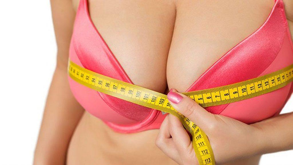 Мифы об увеличении груди