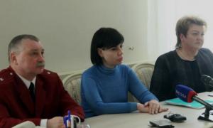 В смоленскую больницу помещены 4 человека из-за подозрения на коронавирус