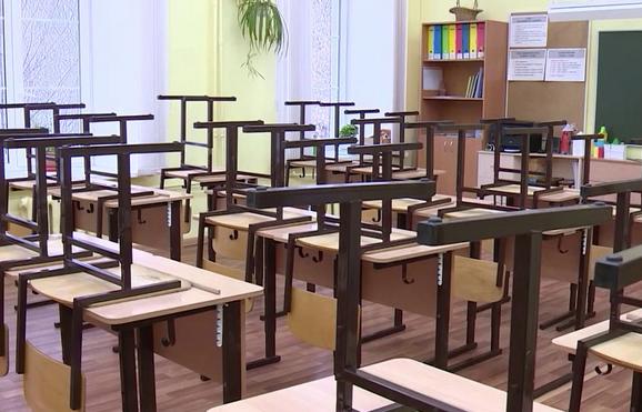 На Смоленщине расширяется зона школьного карантина