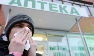 Смоленск захлестнула эпидемия ОРВИ