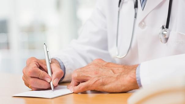 В силу вступил новый порядок назначения лекарственных препаратов