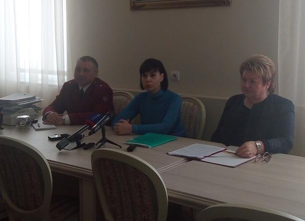 В Смоленске опровергли слухи о появлении больного коронавирусом