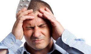 Что делать, если болит голова?