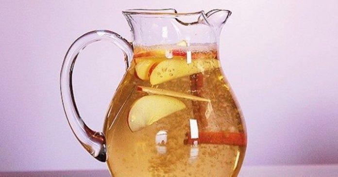 Лучший напиток для потери веса, который имеет «ноль» калорий