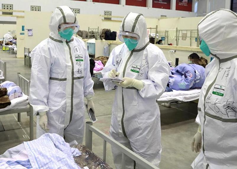 В Смоленской области под наблюдением из-за коронавируса находятся 28 человек