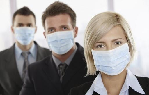 Смолянам рассказали о действиях при подозрении на коронавирус