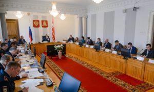 В Смоленской области вводят дополнительные меры против коронавируса