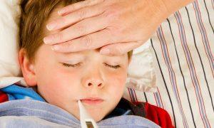 В Смоленске пошла на спад заболеваемость гриппом и ОРВИ