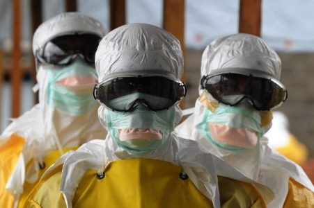 В Смоленске появится армейский центр по борьбе с коронавирусом
