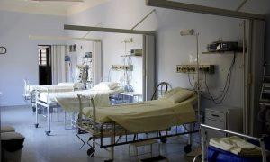 В Смоленской области увеличат количество коечных мест для возможной госпитализации больных коронавирусом