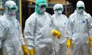 Первый зараженный коронавирусом в Смоленской области успешно изолирован