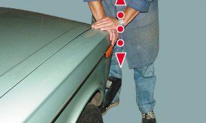 4 простых способа проверить амортизаторы автомобиля