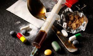 Наркомания — это противоположность связи