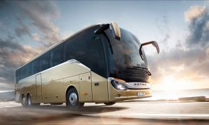 Выгодные автобусные переезды Киев-Скадовск (Скадовск-Киев) от компании «Отдых»