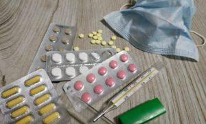 В Смоленской области снизилась заболеваемость гриппом и ОРВИ