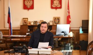 Алексей Островский потребовал обеспечить финансовую устойчивость больниц