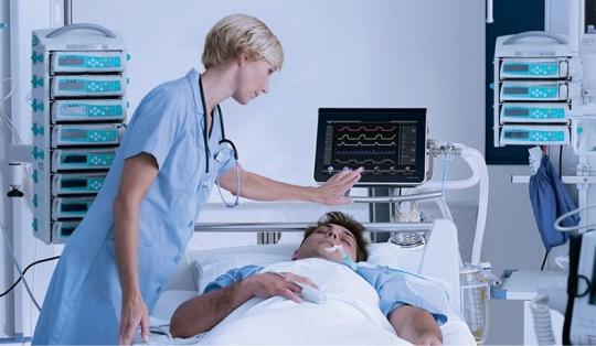 В Смоленской области рассказали о наличии медтехники для помощи больным коронавирусом