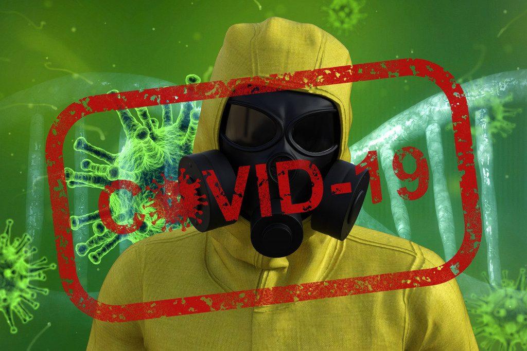 Число заболевших коронавирусом в Смоленской области возросло до 55 человек