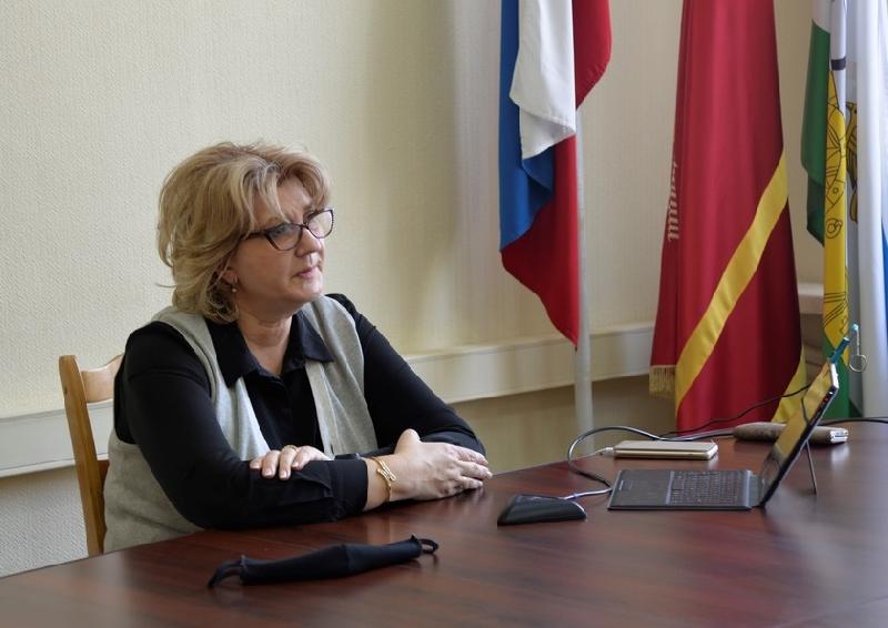 Главный инфекционист Минздрава собирается проехать по всем районам Смоленской области