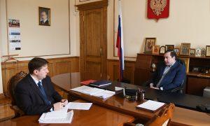 В Смоленской области четыре предприятия запустили производство антисептиков