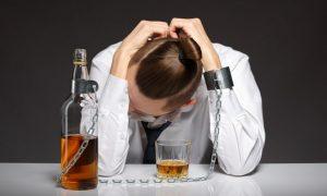 Как вылечить начинающего алкоголика