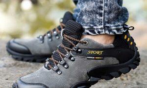 Спортивная женская обувь — выбор современной леди