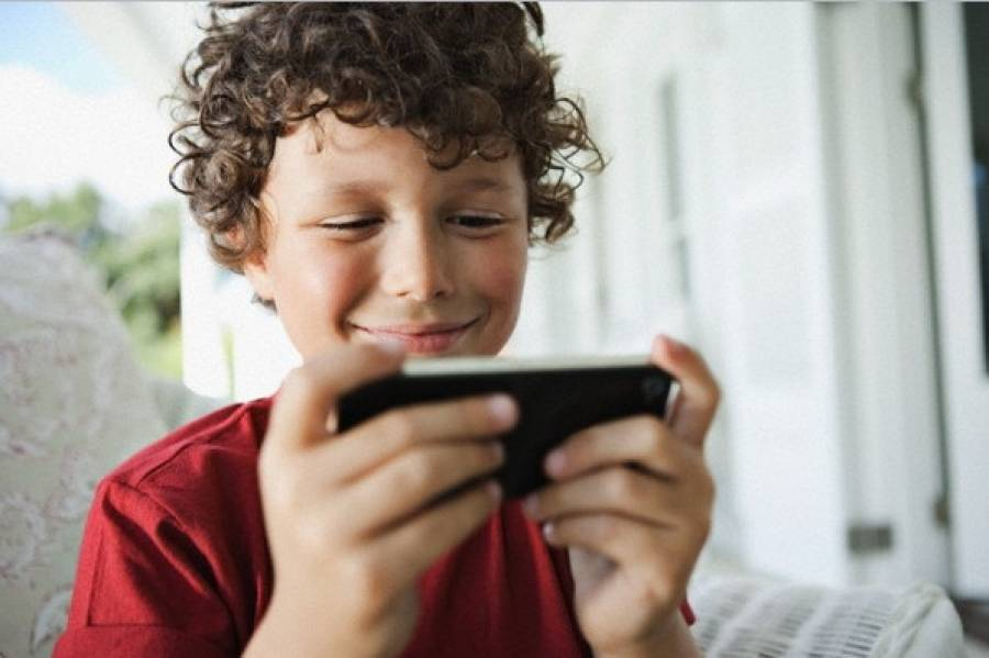 Онлайн праздник для детей во время карантина