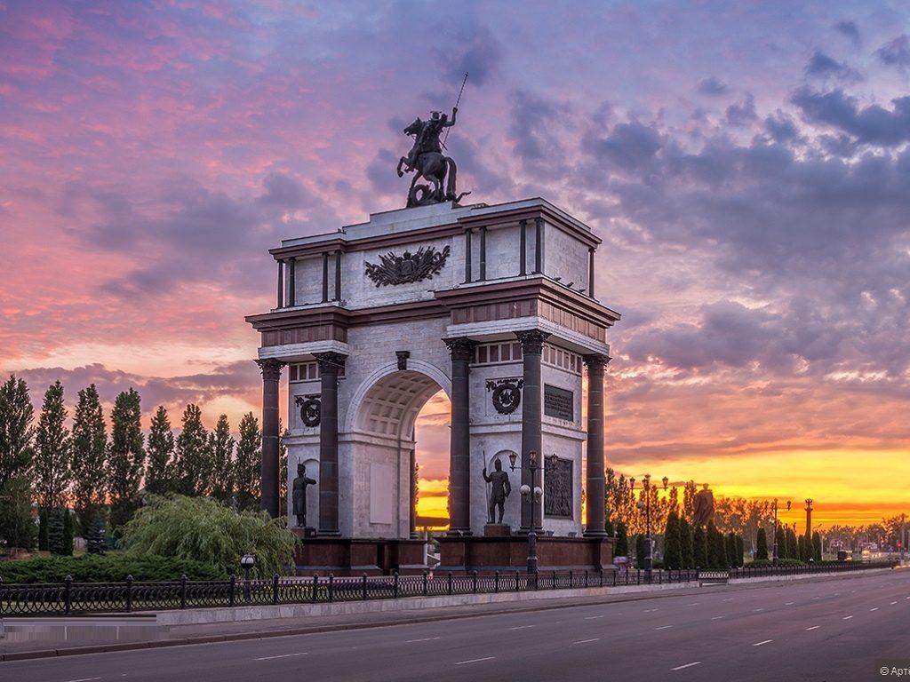 Последние новости Курска