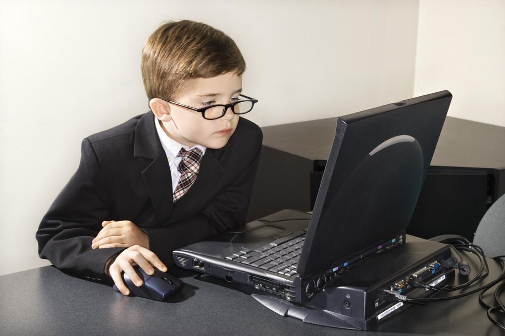 Работа в интернете для подростков
