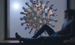 В Смоленской области за сутки около 500 человек изолировали с подозрением на коронавирус