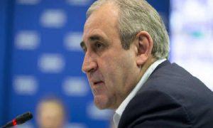 Сергей Неверов назвал фейком информацию о своем заражении COVID-19