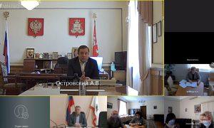 В Смоленской области у 22 сотрудников районного дома-интерната найден коронавирус
