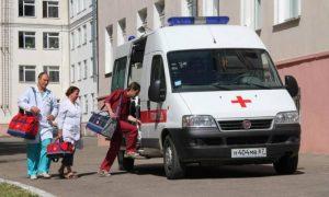 Смоленским медикам доведут «коронавирусные» выплаты