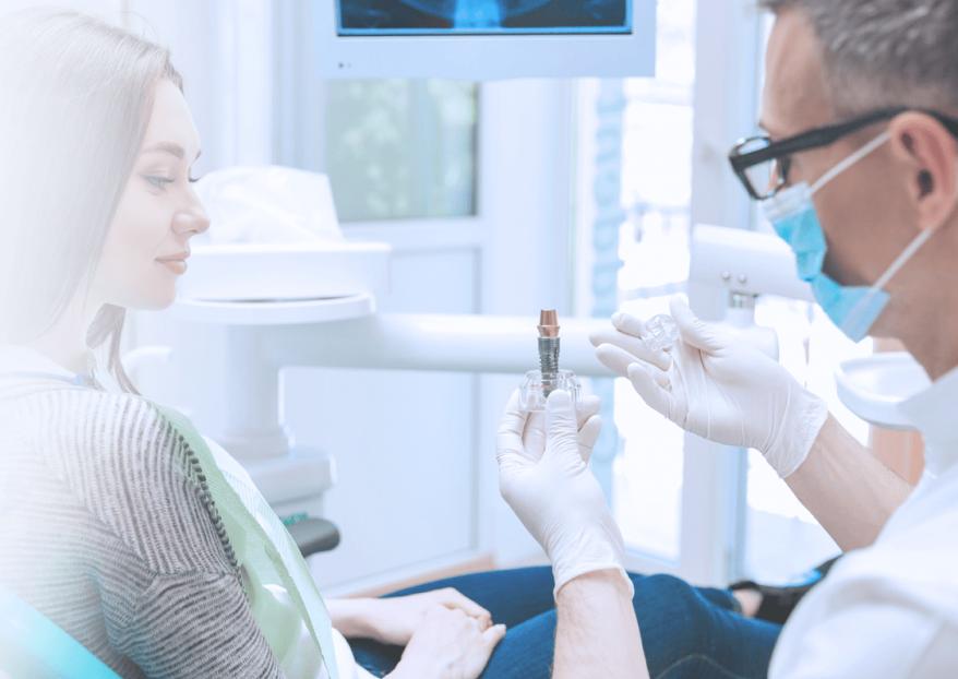 Имплантация в стоматологической клинике УниДент