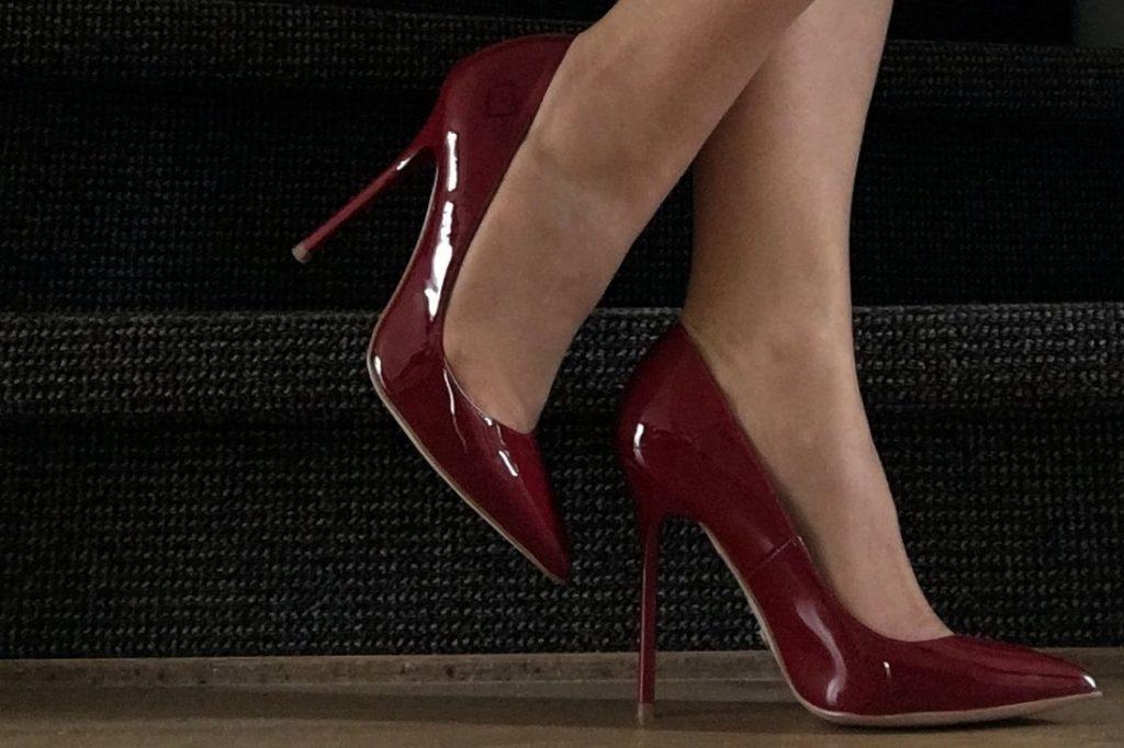 10 причин, по которым ты ненавидишь высокие каблуки