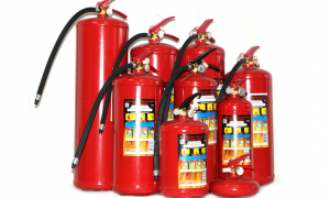 Противопожарная безопасность во Владивостоке — легко и недорого