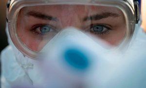 Какую помощь окажут смоленским медикам в период пандемии