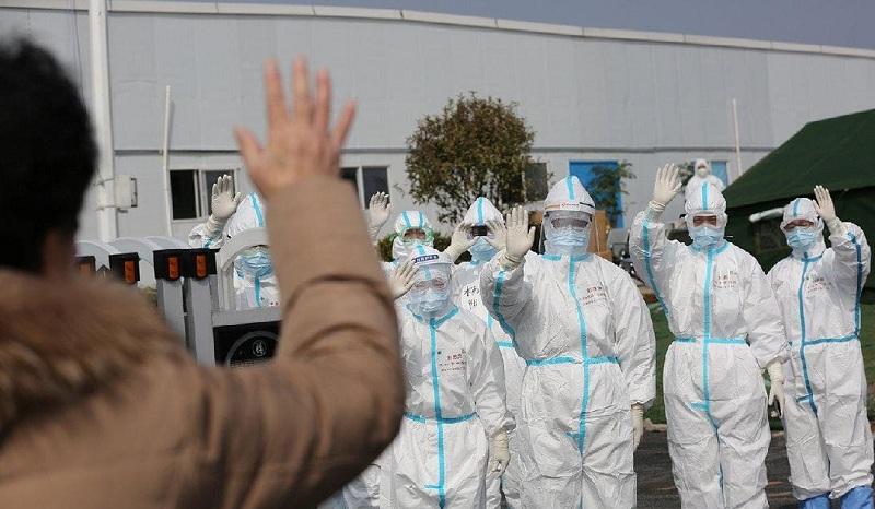 Выздоровевших от коронавируса стало больше в Смоленской области